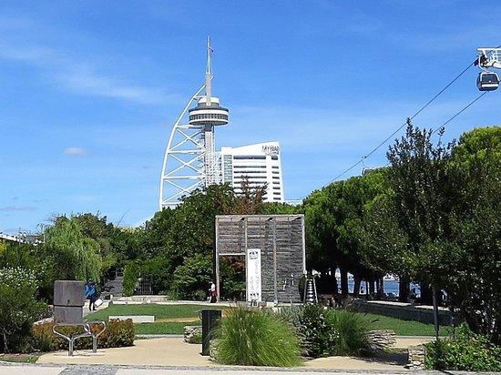 Jardim da Musica
