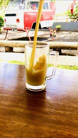 Martinopolis: Suco Natural - refrescante