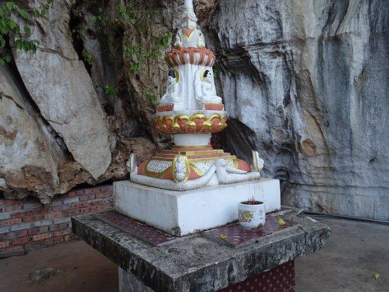 Kong Fook Ngam -  Buddhist Temple