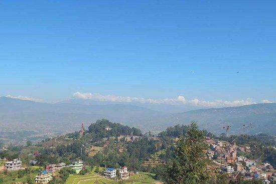 Ranikot Village Day Fottur fra Kathmandu