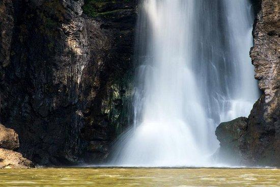 Harvaleem Waterfall Tour Join in Goa