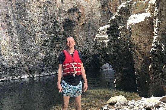 "Somoto Canyon ""Visite privée de Leon"""