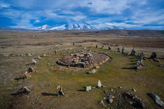 Utforsk Sør-Armenia - 2 dager