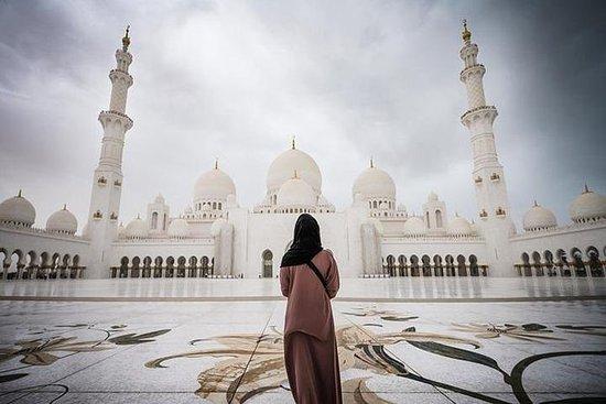 Privat Abu Dhabi bytur