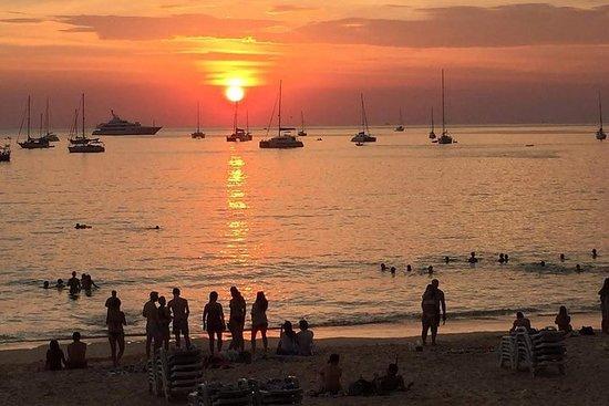 GaySail: Croisière voile nue gay Saint Martin - Saint Barth - Anguilla