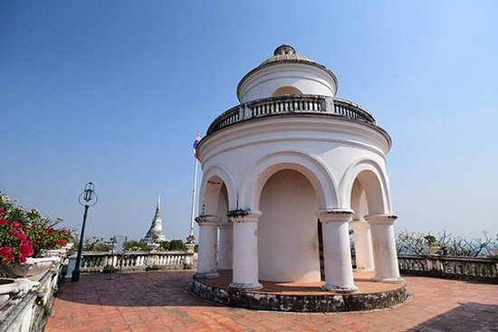 Hua Hin Featured Day Tour (søndag...