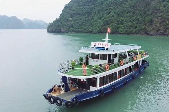 Amazing Halong Bay - Lan Ha Bay -08...