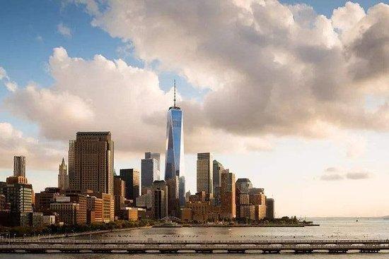 1-tägige New York City Tour mit Liberty...
