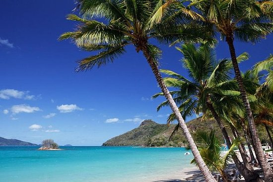 Whitsunday Essentials 5 Days Package