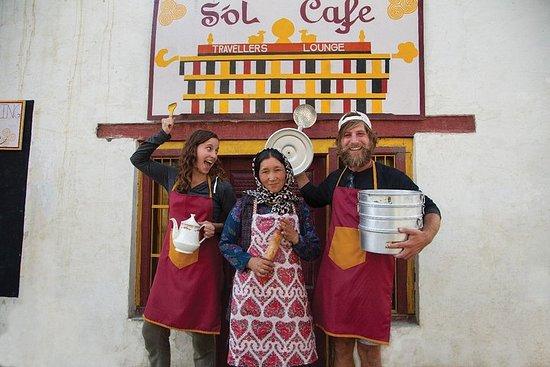 Cuisinez comme un local avec Spiti Ecosphere