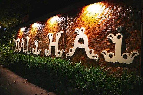 hai里海餐厅之旅