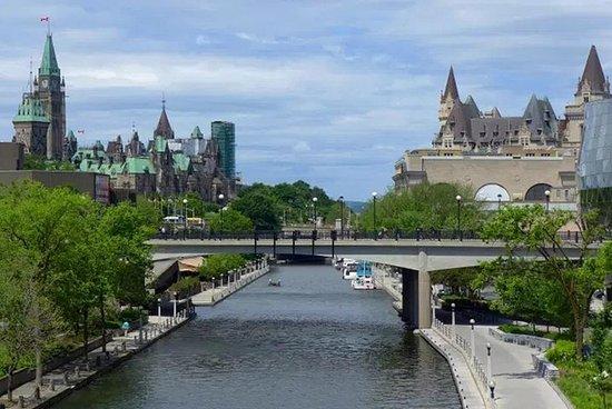Montréal: visite guidée privée de 7...