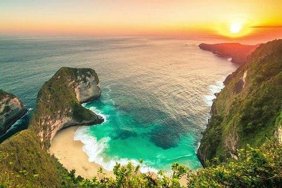 佩尼达岛西部一日游