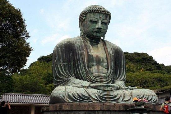 Kamakura tilpasset heldagstur