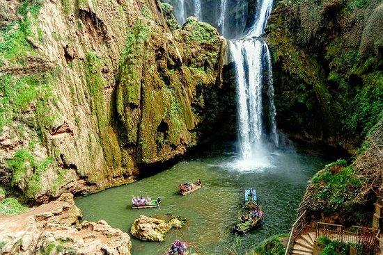 Eintägige private Tour von Marrakesch...