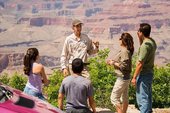 Grand Canyon Premier Day Trip by...
