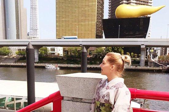 Tokyo på en dag! Se 10+ beste severdigheter!