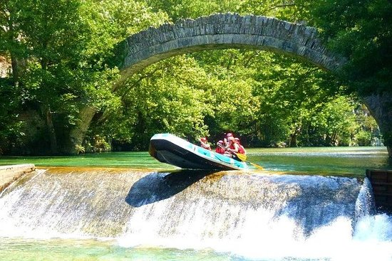 Wild mountains & rivers adventure (7days-private)