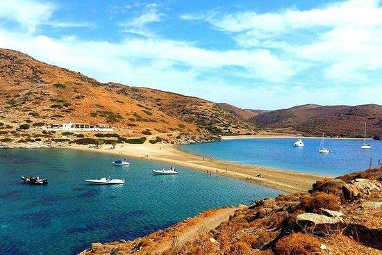 Secret Cyclades: hiking on Kythnos island (5days-private)