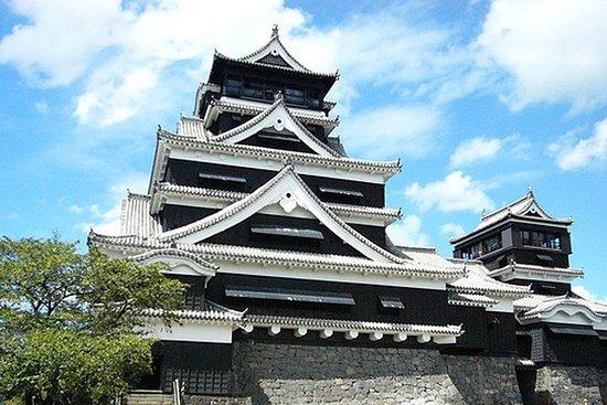 熊本全日私人旅游与国家授权的向导