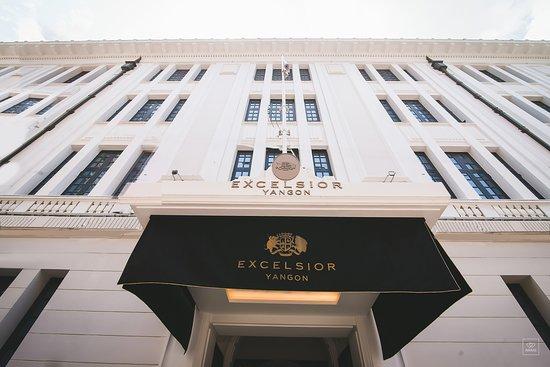 Yangon Excelsior