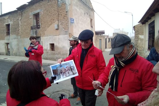 Asociación Desarrollo Rural e Integral Ribera del Duero Burgalesa