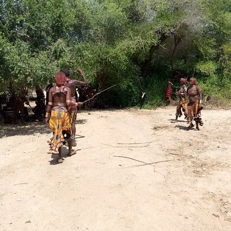 Buska Omo Valley Tour
