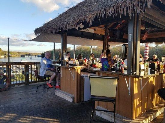 St. John's Marina & Resort