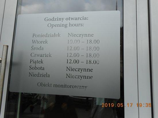 Muzeum im. Boleslawa Biegasa