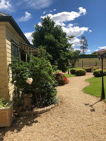 Aberdeen, Австралия: Segenhoe Inn Bed & Breakfast