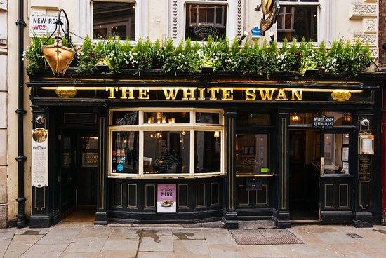 The White Swan London 14 New Row Covent Garden Updated 2020 Restaurant Reviews Reservations Tripadvisor
