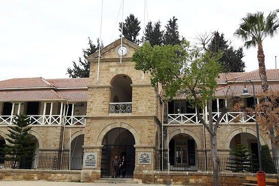 Tour Famagusta y Nicosia