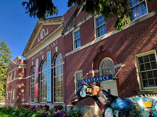 Saratoga Springs, NY: The Saratoga Automobile Museum