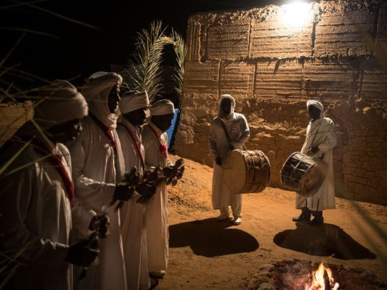 Tafraoute Sidi Ali 사진