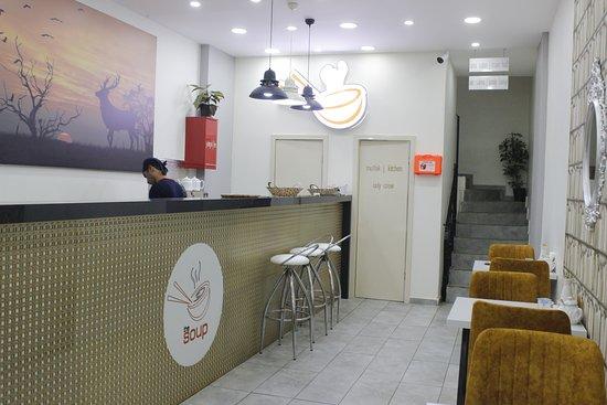 Afsin, Turquía: İşletmemizden görüntüler
