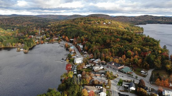 Beautiful Harrison, Maine!!