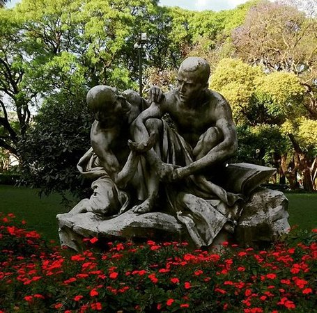 The Doubt Sculpture