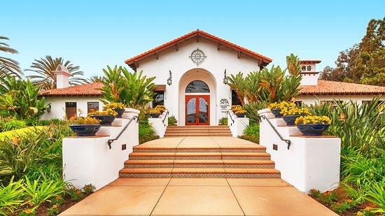 The Spa at La Costa