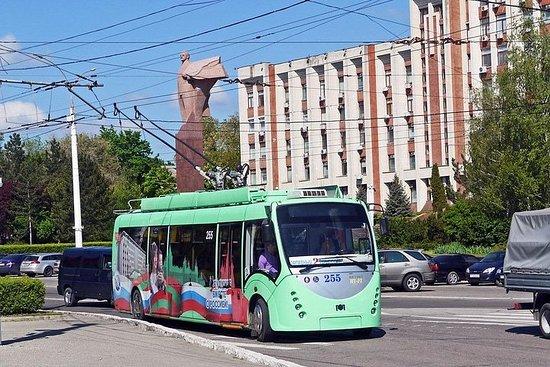 Gruppenreise nach Transnistrien mit...