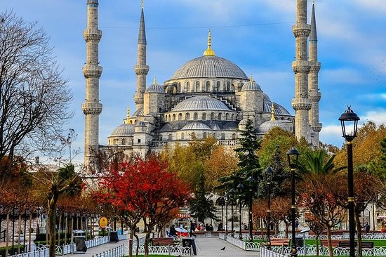 Istanbul: best of the city walking tour