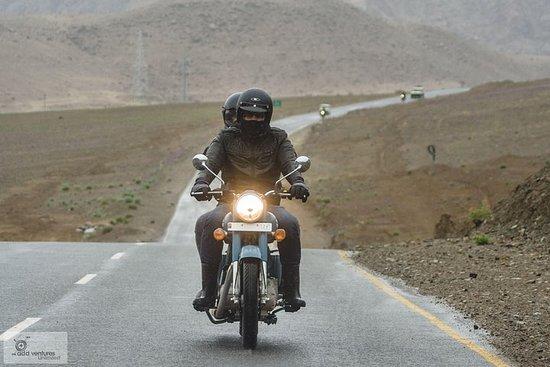 LBE   Tour De Ladakh   Juni 2020
