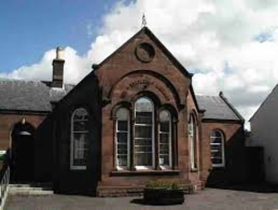 Tarbolton Library