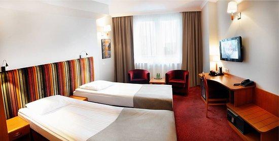 Hotel Filmar, Hotels in Torun