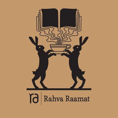 Vanalinna Rahva Raamat