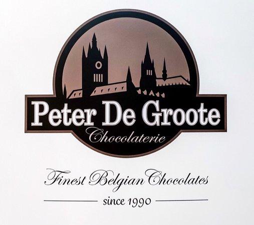 Chocolaterie Peter de Groote