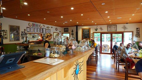 Регион Саутленд, Новая Зеландия: Inside