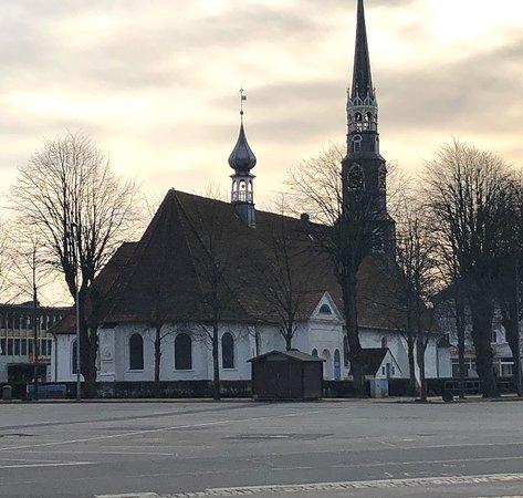 St. Jurgen Kirche