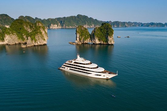 Halong Bay 2 Days 1 Night with...