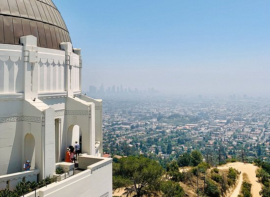 Los Angeles 2020: Best of Los Angeles, CA
