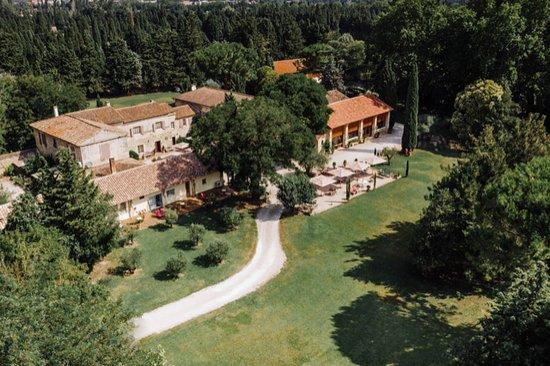 Le Mas des Comtes de Provence Hôtel du Charme